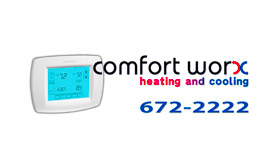 Comfort Worx Heating & Cooling