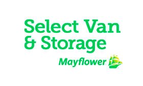 Select Van & Storage